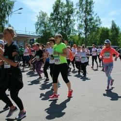 Tallink Maijooks - Saima Kams (1059), Annika Kaljula (2001), Janeli Eiert (2047), Kati Lepik (2481), Mirjam Väli (2938)