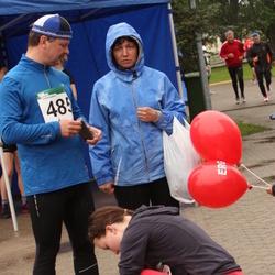PAF Tartu Olümpiajooks - Paul Gill (485)