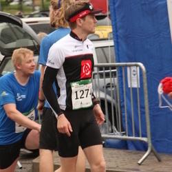 PAF Tartu Olümpiajooks - Siim Liivamägi (1274)
