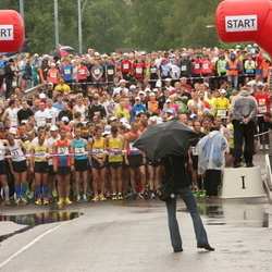 PAF Tartu Olümpiajooks - Vjatšeslav Košelev (3), Priit Lehismets (9), Dmitri Aristov (16), Janar Juhkov (21), Alar Savastver (28), Denis Koselev (57)