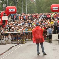 PAF Tartu Olümpiajooks - Vjatšeslav Košelev (3), Dmitri Aristov (16), Ago Veilberg (19), Janar Juhkov (21), Denis Koselev (57)