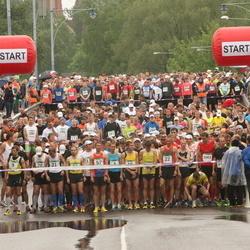 PAF Tartu Olümpiajooks - Vjatšeslav Košelev (3), Priit Lehismets (9), Dmitri Aristov (16), Janar Juhkov (21), Hasso Paap (22), Alar Savastver (28), Mikk Laur (30), Denis Koselev (57), Tõnu Lillelaid (1003)