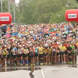 PAF Tartu Olümpiajooks - Vjatšeslav Košelev (3), Priit Lehismets (9), Ago Veilberg (19), Janar Juhkov (21), Hasso Paap (22), Ahto Jakson (38)