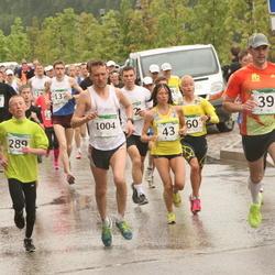 PAF Tartu Olümpiajooks - Christjan Lään (39), Olga Andrejeva (43), Jaan Õun (53), Lily Luik (60), Illimar Born (77), Kristofer Erik Kamberg (289), Andi Linn (1004)