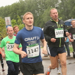 PAF Tartu Olümpiajooks - Ando Astor (238), Viktor Turkin (1015), Egert Maasik (1147)