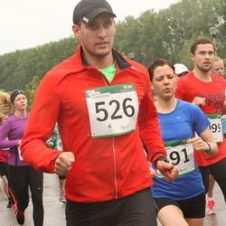 PAF Tartu Olümpiajooks - Artur Dianov (526)