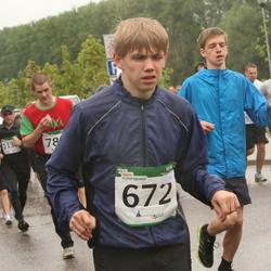 PAF Tartu Olümpiajooks - Artam Kivisild (672)