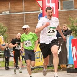 PAF Tartu Olümpiajooks - Rain Gussev (226), Aare Einsoo (273), Andrus Nilk (1134)