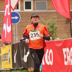 PAF Tartu Olümpiajooks - Aarne Luud (235)