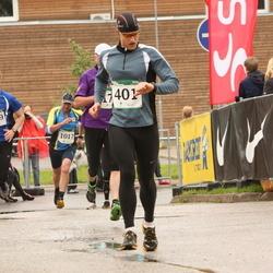 PAF Tartu Olümpiajooks - Aarne Vasarik (401)