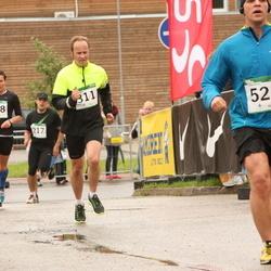 PAF Tartu Olümpiajooks - Kaity-Marin Tiitmaa (298), Artjom Filippov (311), Andre Lall (525)