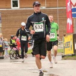 PAF Tartu Olümpiajooks - Andi Kipper (532)