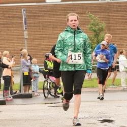 PAF Tartu Olümpiajooks - Berit Pilden (415)