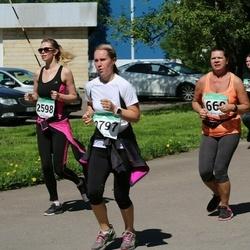 Tallink Maijooks - Erika Grits (2598), Birgit Silm (2797)