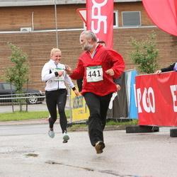 PAF Tartu Olümpiajooks - Aare Tinn (441)
