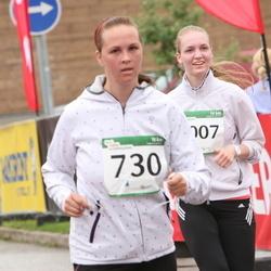 PAF Tartu Olümpiajooks - Anni Mägi (730)