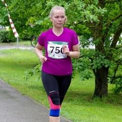 PAF Tartu Olümpiajooks - Kaili Veske (750)