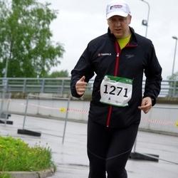 PAF Tartu Olümpiajooks - Ago Arro (1271)