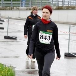 PAF Tartu Olümpiajooks - Brit Peterson (843)