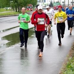 PAF Tartu Olümpiajooks - Ando Astor (238)