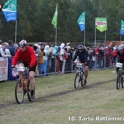 10. Tartu Rattamaraton - Andre Krull (1776), Ranno Ojaperv (1999), Matis Põdersoo (4416)