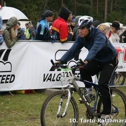 10. Tartu Rattamaraton - Aare Külv (4721)
