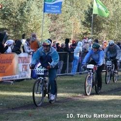 10. Tartu Rattamaraton - Artur Jürimäe (5304)