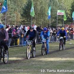 10. Tartu Rattamaraton - Ahti Jõgi (4055), Voldemar Vares (4163), Rain Jaaksoo (5256)