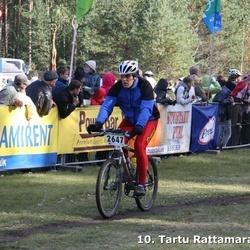 10. Tartu Rattamaraton - Arkadijs Reimanis (2647)