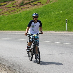 SEB 32. Tartu Rattaralli - Andre Ahuna (7218)