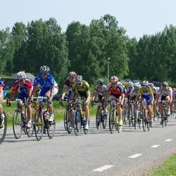 SEB 32. Tartu Rattaralli - Jörgen Matt (81), Aavo Patrick Pikkuus (82), Raimo Lätte (106), Juri Molev (206), Oleg Belyaev (447), Jaanus Tasane (622)