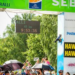 SEB 32. Tartu Rattaralli - Virgo Karu (10), Marko Vilipson (17), Martin Aun (28), Tiit Laaneots (36)