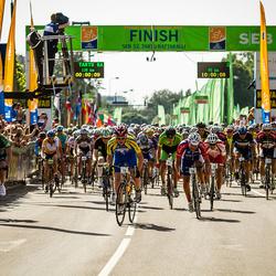SEB 32. Tartu Rattaralli - Marko Vilipson (17), Martin Aun (28), Tiit Laaneots (36), Siim Lepik (96), Stefan Schumacher (148)