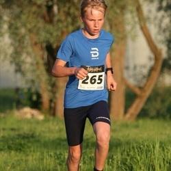 Õhtujooks II etapp - Ralf Kivil (265)