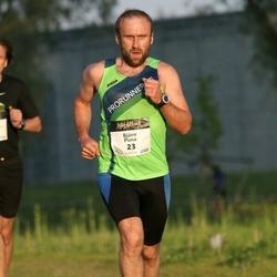 Õhtujooks II etapp - Björn Puna (23)