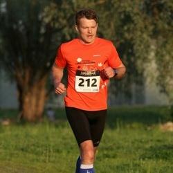 Õhtujooks II etapp - Aivar Lankov (212)