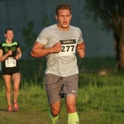 Õhtujooks II etapp - Mattias Kuusik (277)