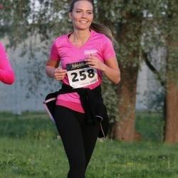 Õhtujooks II etapp - Ingrid Jufkin (258)
