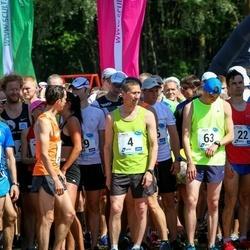 47. jooks ümber Harku järve - Vjatšeslav Košelev (4), Ain Kilk (7), Georgi Vinogradov (63)