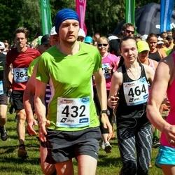 47. jooks ümber Harku järve - Mart Roosimägi (432)