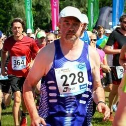47. jooks ümber Harku järve - Marko Kolk (228)