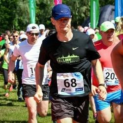 47. jooks ümber Harku järve - Ivo Vahtramäe (68)