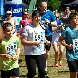 47. jooks ümber Harku järve - Monika Orpus (594)