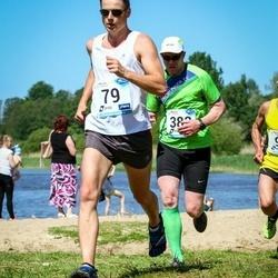 47. jooks ümber Harku järve - Armin Soosalu (79)