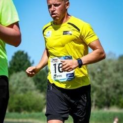 47. jooks ümber Harku järve - Ando Hermsalu (160)