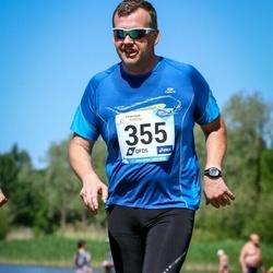 47. jooks ümber Harku järve - Marko Mõttus (355)