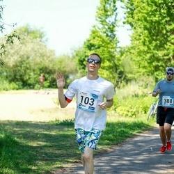 47. jooks ümber Harku järve - Priit Aarne (103)