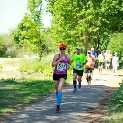 47. jooks ümber Harku järve - Ami Timm (512)