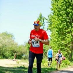 47. jooks ümber Harku järve - Aalo Parmas (615)