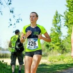 47. jooks ümber Harku järve - Berit Rohtjärv (426)